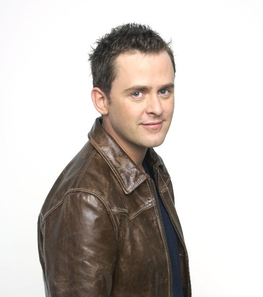 Scott Mills - (C) BBC / RAY BURMISTON