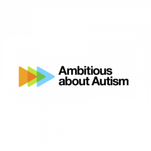 Ambitious-about-Autism-logo