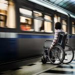 Transport woes continue for disabled people