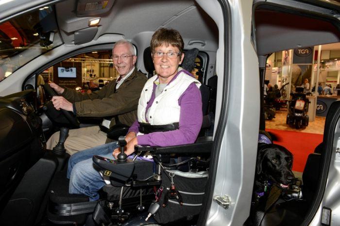 Mobility Roadshow