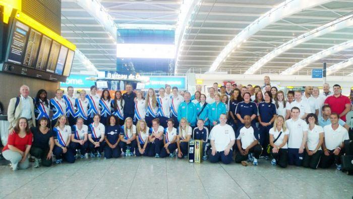 GB Deaflympics