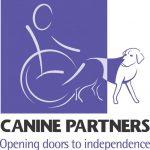 canine partners logo