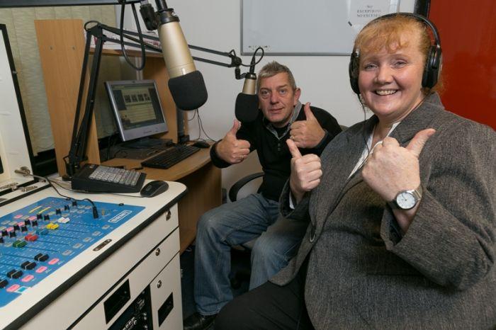 Heroes Project & LDOK Radio