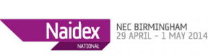 naidex national 2014
