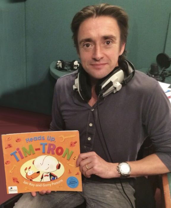 Richard Hammond Children's Trust