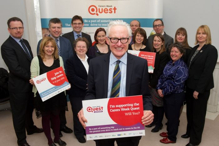 carers week quest