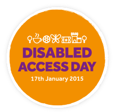 disabledaccessday