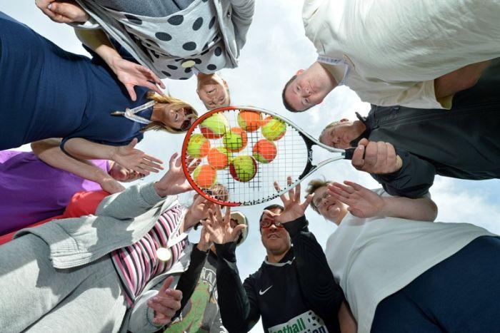 SLSL Tennis