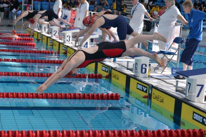 Swimming Championships