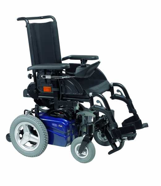 invacare FOX