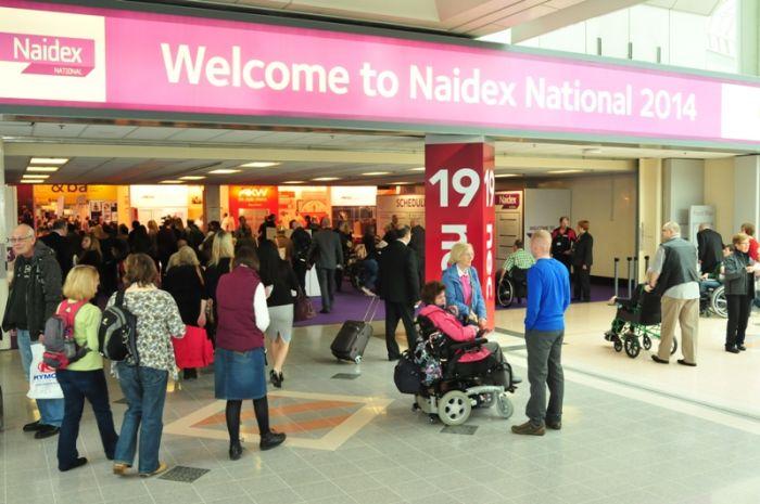 naidex2014