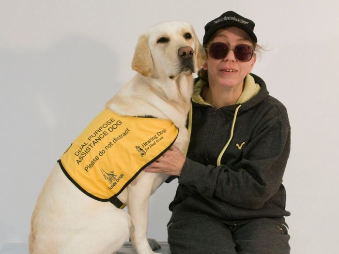 hearing-dog-guide-dog-angella-hassall-mel