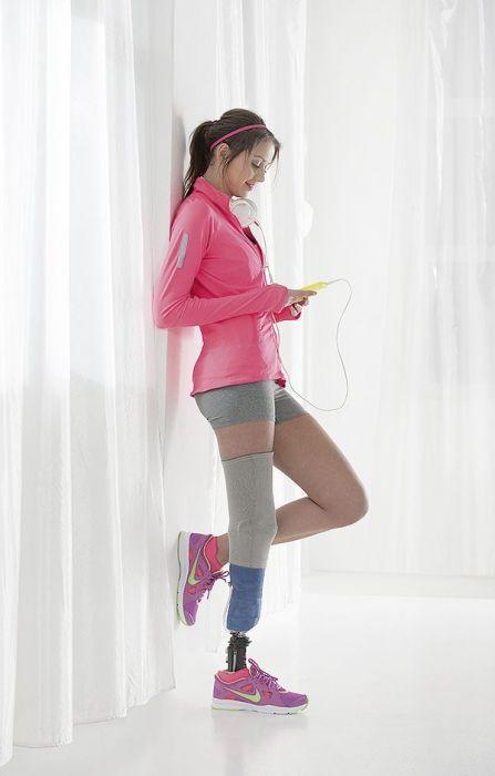 Ottobock fitness app