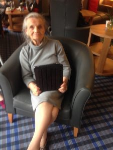 bupa-carehome-ipad