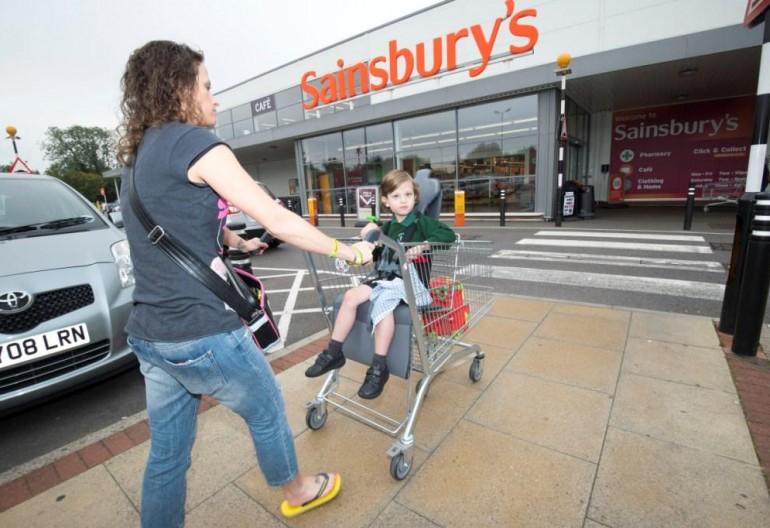 sainsburys-disability-trolley