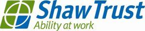 Shaw Trust logo