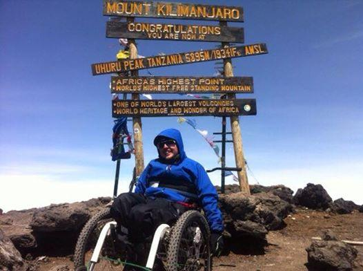 mountaintrike kilimanjaro