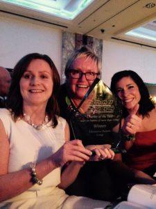 AFG Award