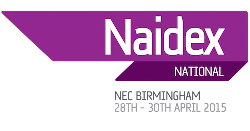 Naidex 2015 Birmingham