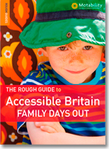 rough guides family