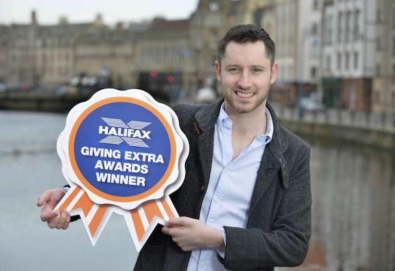 Gordon Aikman (PIC: onEdition)
