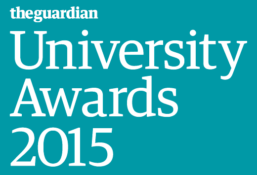 GuardianUniversityAwards2015