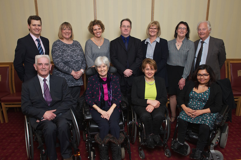 wheelchair leadership alliance