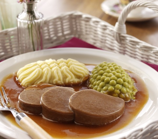 wiltshire farm foods Beef and gravy