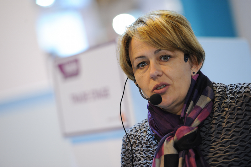 naidex Baroness Tanni Grey-Thompson 1