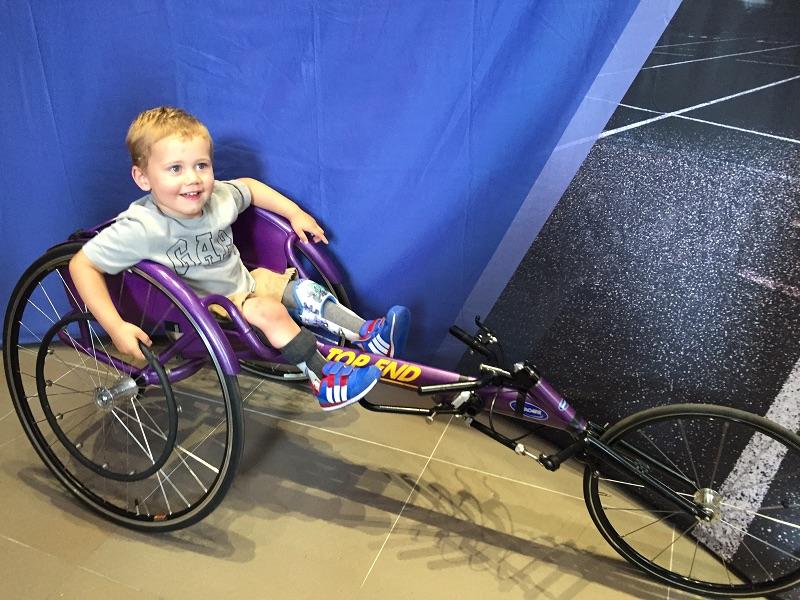 Matt Knoesen wheelpower