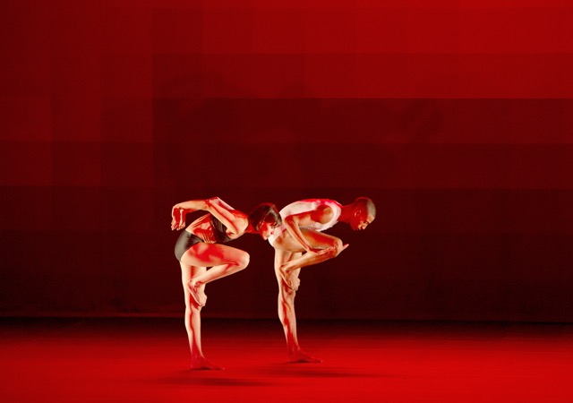 Wayne McGregor - Random Dance photo