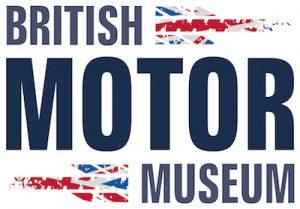 British Motor Museum logo