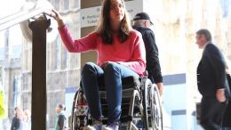 Whizz Kidz Kayleigh crop