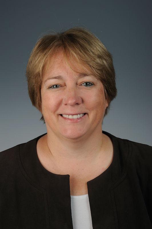 Dr Caroline Harper OBE Sightsavers