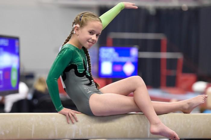 British Gymnastics: Disability Gymnastics Reaches Important Milestone