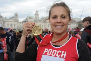 Leonard Cheshire marathon runners raise almost £200,000 for disabled people
