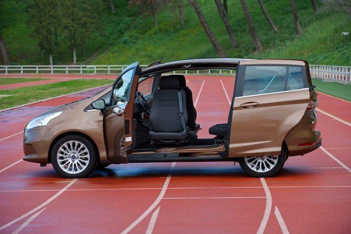 MobilityRoadshow_MRS_Elap_Ford B-MAX