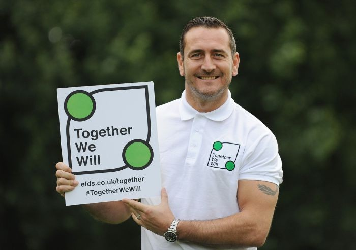 Will Mellor For The TO