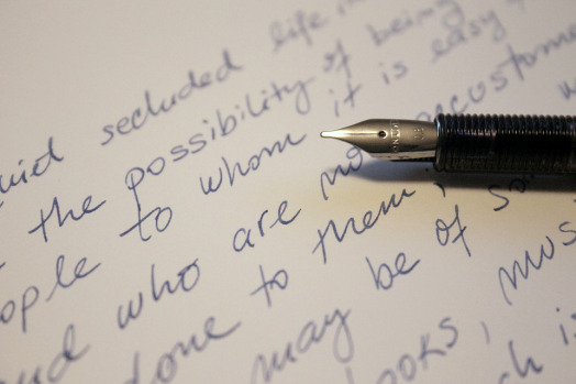 handwriting-blog