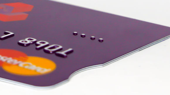Natwest Launches First Credit Card For Blind And Partially Sighted