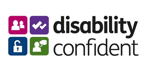 Image result for disability confident leader