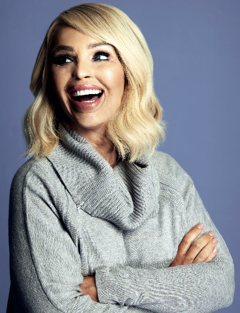 Big Interview What Katie Piper Did Next