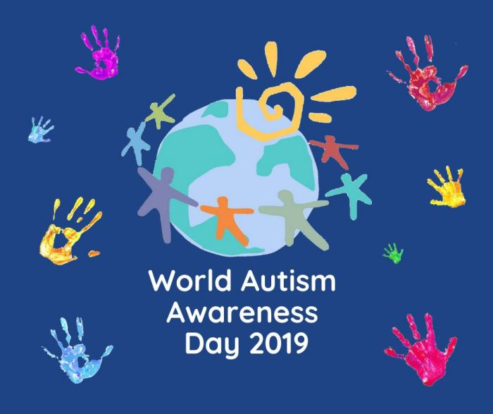 The importance of education on World Autism Awareness Day